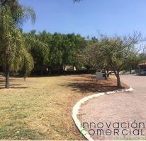 Foto de terreno habitacional en venta en residencial la rica 0, villas del mesón, querétaro, querétaro, 2976147 No. 01