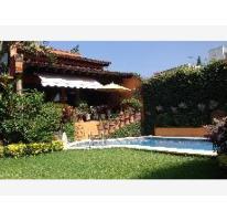 Foto de casa en venta en  0, vista hermosa, cuernavaca, morelos, 2403832 No. 01