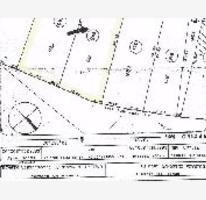 Foto de terreno habitacional en venta en  0, vista hermosa, cuernavaca, morelos, 2405648 No. 01