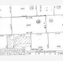 Foto de terreno habitacional en venta en  0, vista hermosa, cuernavaca, morelos, 2425690 No. 01