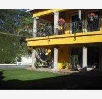 Foto de casa en venta en  0, vista hermosa, cuernavaca, morelos, 2689660 No. 01