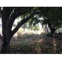 Foto de terreno habitacional en venta en  0, vista hermosa, cuernavaca, morelos, 2806536 No. 01
