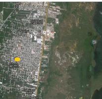 Foto de terreno habitacional en venta en 00 00 , alfredo v bonfil, benito juárez, quintana roo, 4025640 No. 01