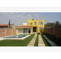 Foto de casa en venta en  00, altos de oaxtepec, yautepec, morelos, 2820170 No. 01