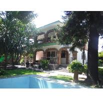 Foto de casa en venta en 00 00, gabriel tepepa, cuautla, morelos, 2814424 No. 01