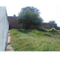 Foto de terreno habitacional en venta en  00, gabriel tepepa, cuautla, morelos, 2865738 No. 01