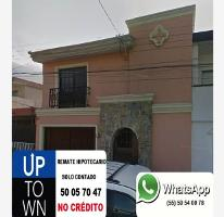 Foto de casa en venta en calle 3 oriente 00, adolfo lopez mateos, santa catarina, nuevo león, 3053000 No. 01