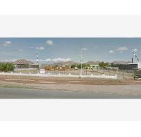 Foto de terreno comercial en venta en juan pablo ii, aeropuerto, matamoros, chihuahua, 2398210 no 01