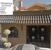 Foto de casa en venta en avenida via de los girasoles 00, agua azul, león, guanajuato, 2906988 No. 01