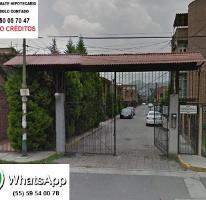 Foto de casa en venta en  00, arbolada, ixtapaluca, méxico, 2221582 No. 01