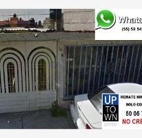 Foto de casa en venta en  00, ciudad azteca sección poniente, ecatepec de morelos, méxico, 2885639 No. 01