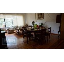 Foto de casa en condominio en venta en  00, colina del sur, álvaro obregón, distrito federal, 2089824 No. 01