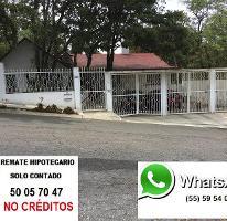 Foto de casa en venta en  00, condado de sayavedra, atizapán de zaragoza, méxico, 2840845 No. 01