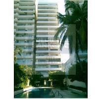 Foto de departamento en venta en  00, costa azul, acapulco de juárez, guerrero, 1441607 No. 01