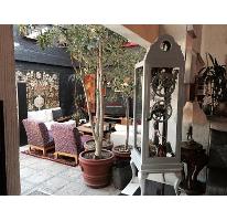 Foto de casa en venta en cerrada de castorena, jesús del monte, cuajimalpa de morelos, df, 2066194 no 01