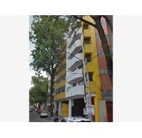 Foto de departamento en venta en  00, del valle norte, benito juárez, distrito federal, 2666928 No. 01