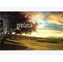 Foto de terreno habitacional en venta en zibata, desarrollo habitacional zibata, el marqués, querétaro, 2039824 no 01