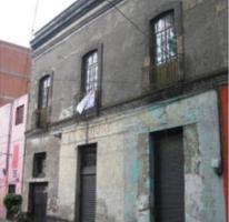 Foto de casa en venta en  00, doctores, cuauhtémoc, distrito federal, 1029643 No. 01