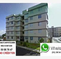 Foto de departamento en venta en planton 00, ecatepec 2000, ecatepec de morelos, méxico, 2942559 No. 01