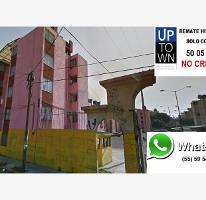 Foto de departamento en venta en  00, el manto, iztapalapa, distrito federal, 2841575 No. 01