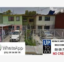 Foto de casa en venta en chalma 00, el olivo ii parte baja, tlalnepantla de baz, méxico, 2851263 No. 01