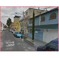 Foto de casa en venta en  00, gertrudis sánchez 2a sección, gustavo a. madero, distrito federal, 2028424 No. 01