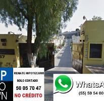 Foto de casa en venta en avenida hidalgo 00, granjas lomas de guadalupe, cuautitlán izcalli, méxico, 3151106 No. 01