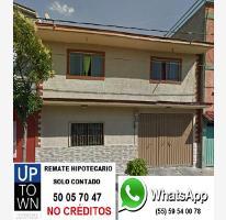 Foto de casa en venta en  00, guadalupe proletaria, gustavo a. madero, distrito federal, 2841742 No. 01