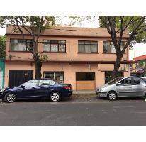 Foto de casa en venta en  00, independencia, benito juárez, distrito federal, 2669562 No. 01