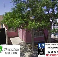 Foto de casa en venta en fuente de la bastilla 00, jardines del lago, juárez, chihuahua, 3019097 No. 01