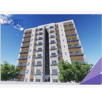 Foto de departamento en venta en  00, la otra banda, álvaro obregón, distrito federal, 2682892 No. 01