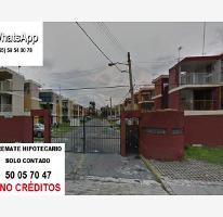 Foto de departamento en venta en de las palomas 00, la veleta, ecatepec de morelos, méxico, 2925558 No. 01