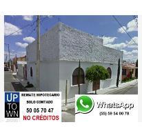 Foto de casa en venta en  00, las teresas, querétaro, querétaro, 2820884 No. 01
