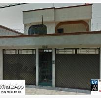 Foto de casa en venta en 25 de septiembre de 1873 00, leyes de reforma 3a sección, iztapalapa, distrito federal, 2690541 No. 01