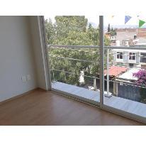 Foto de departamento en venta en  00, lomas de padierna, tlalpan, distrito federal, 2572012 No. 01