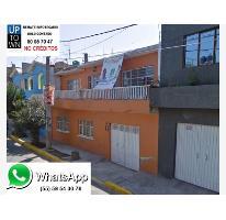 Foto de casa en venta en  00, maravillas, nezahualcóyotl, méxico, 2215916 No. 01