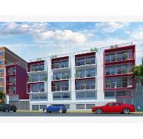 Foto de departamento en venta en  00, morelos, cuauhtémoc, distrito federal, 2658066 No. 01