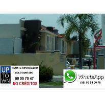 Foto de casa en venta en  00, parques santa cruz del valle, san pedro tlaquepaque, jalisco, 2814090 No. 01