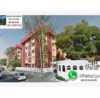 Foto de departamento en venta en  00, pedregal de carrasco, coyoacán, distrito federal, 2696470 No. 01