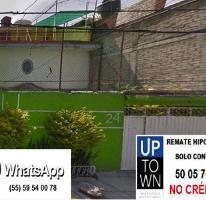 Foto de casa en venta en pedro maria anaya 00, presidentes de méxico, iztapalapa, distrito federal, 2915403 No. 01