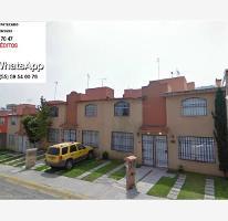 Foto de casa en venta en avenida real del bosque 00, real del bosque, tultitlán, méxico, 2886418 No. 01
