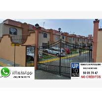 Foto de casa en venta en  00, real del bosque, tultitlán, méxico, 2987453 No. 01