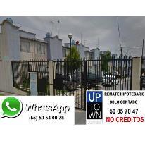Foto de casa en venta en  00, real del valle 1a seccion, acolman, méxico, 2821747 No. 01