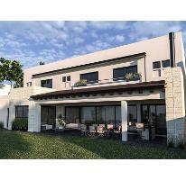 Foto de casa en venta en carretera nacional av portal del huajuco, residencial y club de golf la herradura etapa a, monterrey, nuevo león, 1375031 no 01