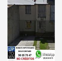 Foto de casa en venta en rancho santa teresa 00, san antonio, cuautitlán izcalli, méxico, 2930379 No. 01