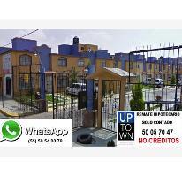 Foto de casa en venta en  00, san buenaventura, ixtapaluca, méxico, 2819647 No. 01