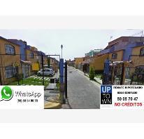 Foto de casa en venta en  00, san buenaventura, ixtapaluca, méxico, 2824029 No. 01