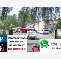 Foto de casa en venta en prolongacion san carlos 00, san carlos, ecatepec de morelos, méxico, 3105999 No. 01