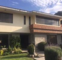 Foto de casa en venta en  00, san carlos, metepec, méxico, 2154610 No. 01