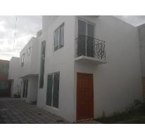 Foto de casa en venta en  00, san esteban tizatlan, tlaxcala, tlaxcala, 1547718 No. 01
